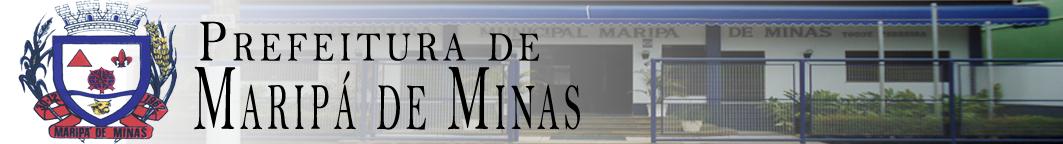 Prefeitura Municipal de Maripá de Minas
